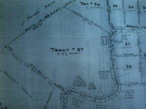 Track 37 9.92 Acres
