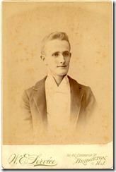 1890 Joseph Hopkinson Sr