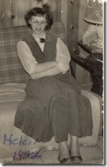 1952 Helen Cramer